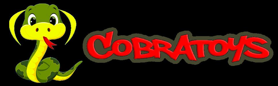 Cobra Toys - internet prodavnica igračaka